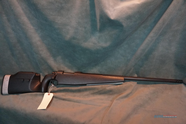 McMillan MCR Tactical 300WinMag  Guns > Rifles > McMillan Rifles