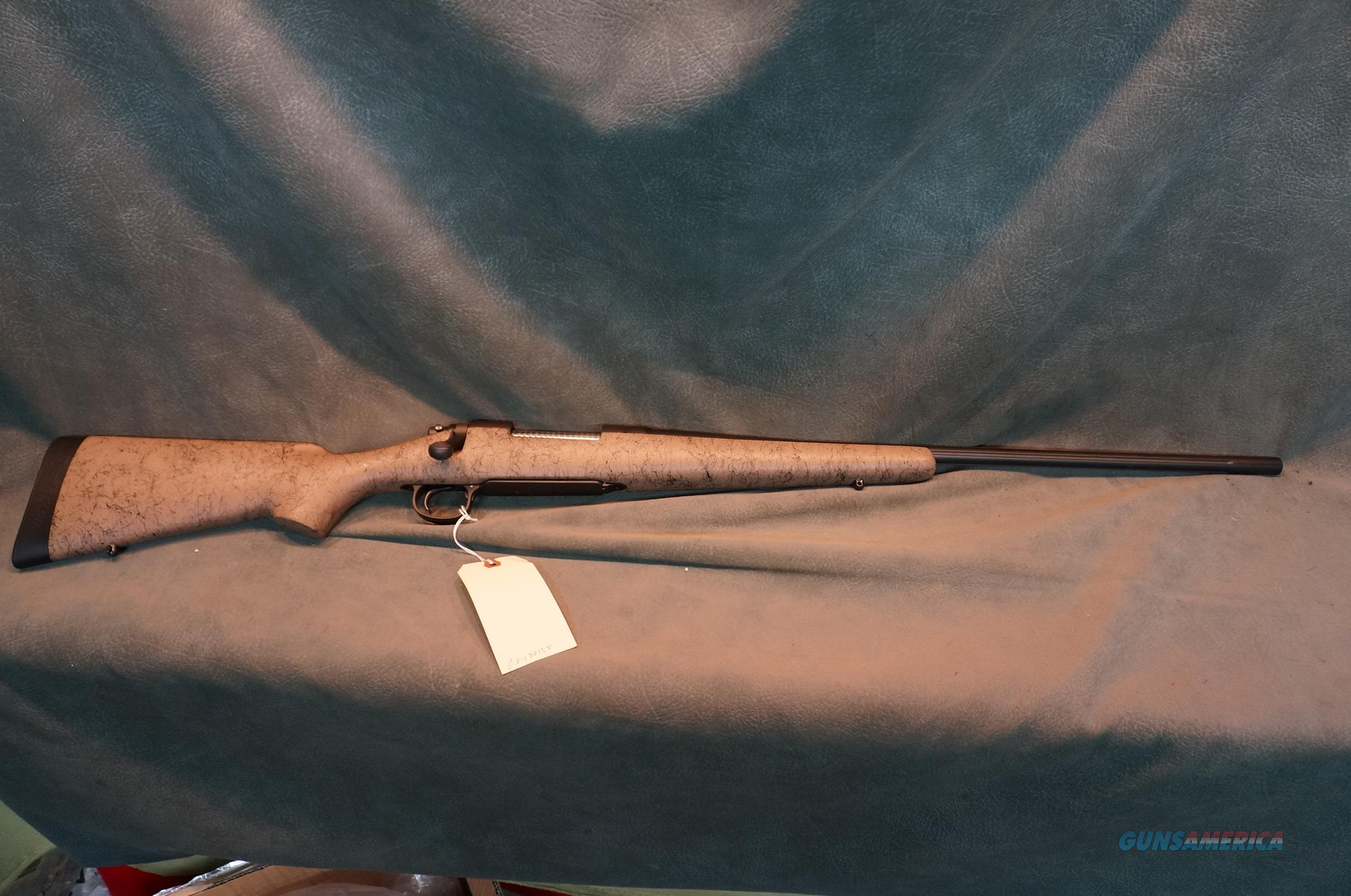 Remington Custom Shop North American 270 ON SALE!!  Guns > Rifles > Remington Rifles - Modern > Model 700 > Sporting