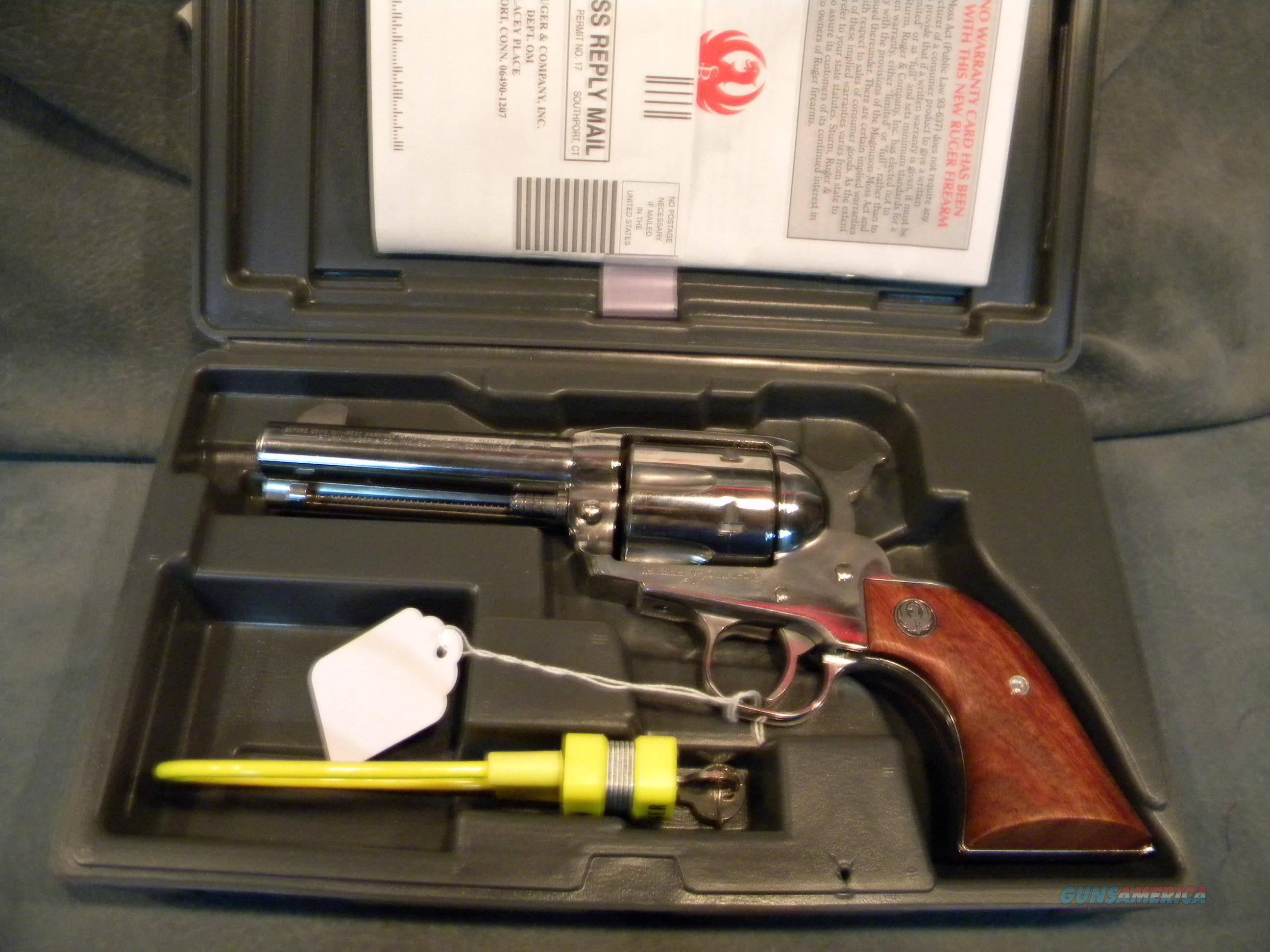 Ruger Old Model Vaquero 45Colt  Guns > Pistols > Ruger Single Action Revolvers > Cowboy Action