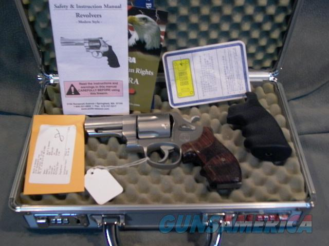 "S+W 629-6 Performance Center 44Mag 3""  Guns > Pistols > Smith & Wesson Revolvers > Model 629"