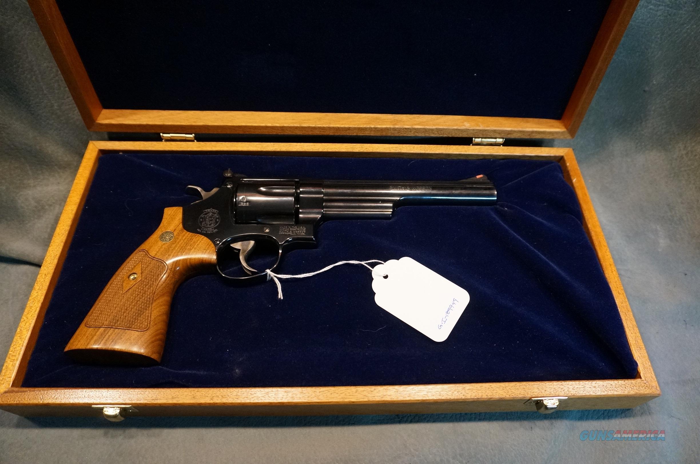 "S+W 29-10 Classic 44Mag 6 1/2""  LNIB  Guns > Pistols > Smith & Wesson Revolvers > Full Frame Revolver"