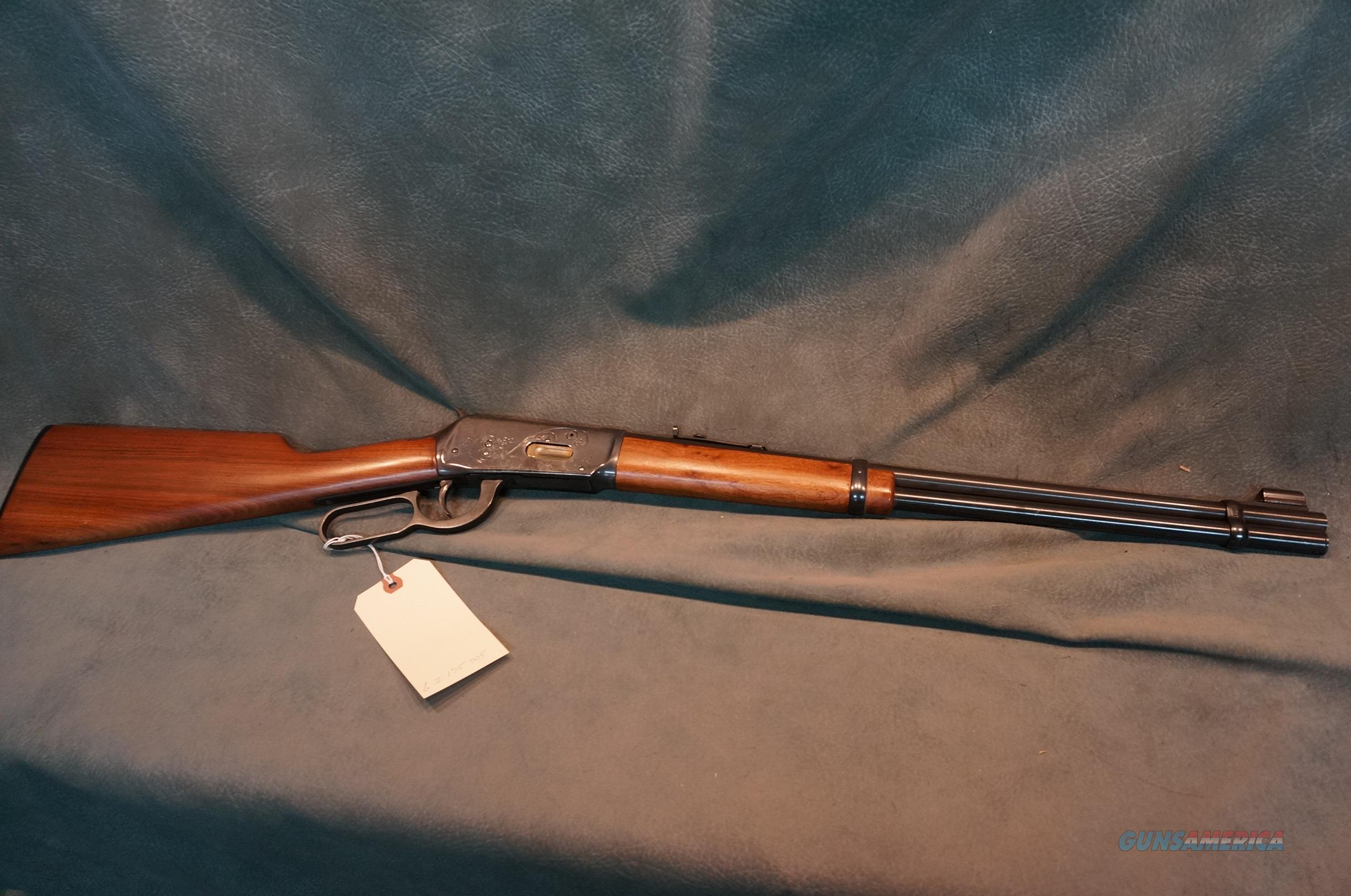 Winchester Model 94 Antique 30x30  Guns > Rifles > Winchester Rifles - Modern Lever > Model 94 > Post-64