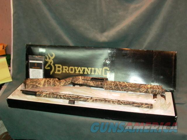 "Browning Gold 10ga 3 1/2"" Light Mossy Oak Shadowgrass  Guns > Shotguns > Browning Shotguns > Autoloaders > Hunting"