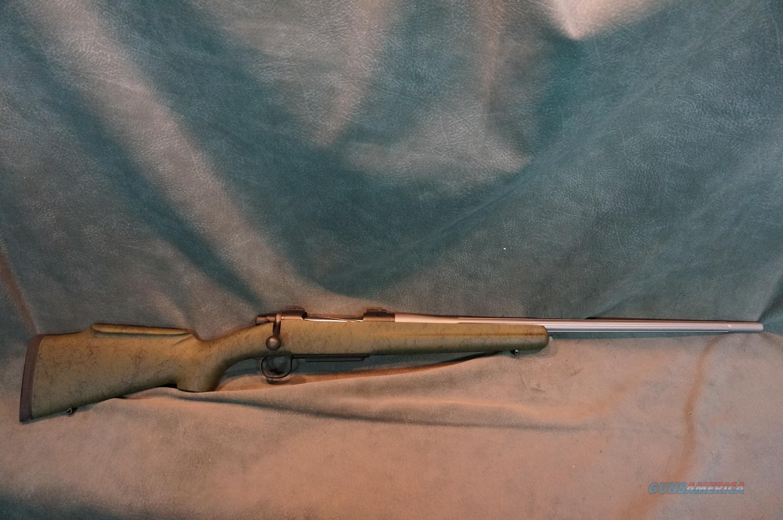 Cooper Model 52 Jackson Excaliber 6.5x284 Olive/Black  Guns > Rifles > Cooper Arms Rifles