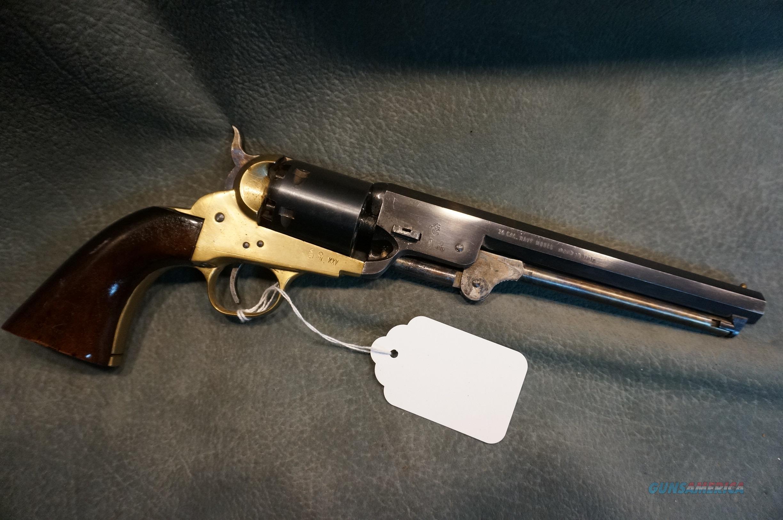 Hawes Navy Model 36cal   Guns > Pistols > H Misc Pistols