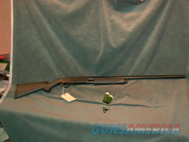"Browning BPS 12ga 3 1/2"" Synthetic  Guns > Shotguns > Browning Shotguns > Pump Action > Hunting"
