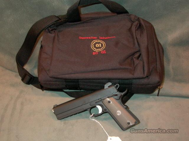 Gun Crafter Model 2 45ACP  Guns > Pistols > Custom Pistols > 1911 Family