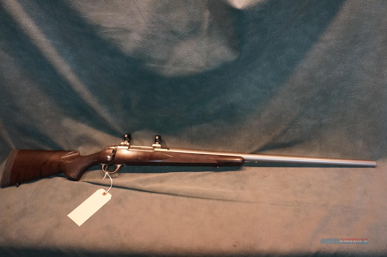 Shilen DGA-M 300WinMag  Guns > Rifles > Shilen Rifles