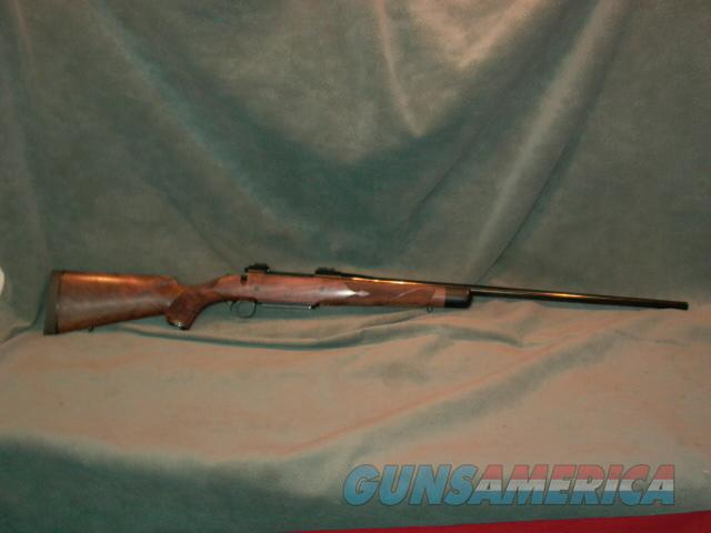 Cooper Model 52 Custom Classic 257WbyMag upgraded  Guns > Rifles > Cooper Arms Rifles
