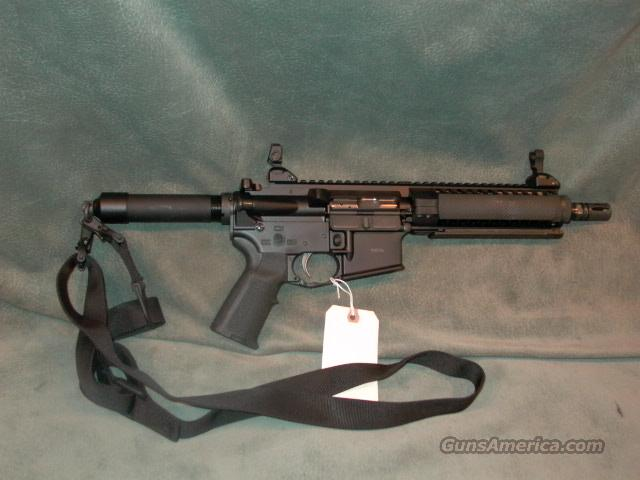 LWRC M6 223 Pistol  Guns > Rifles > AR-15 Rifles - Small Manufacturers > Complete Rifle