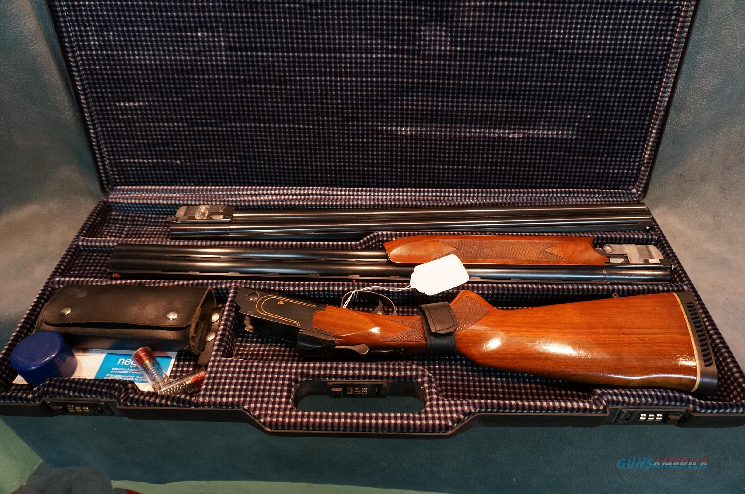 Valmet 412 12ga 2 barrel set  Guns > Shotguns > Valmet Shotguns