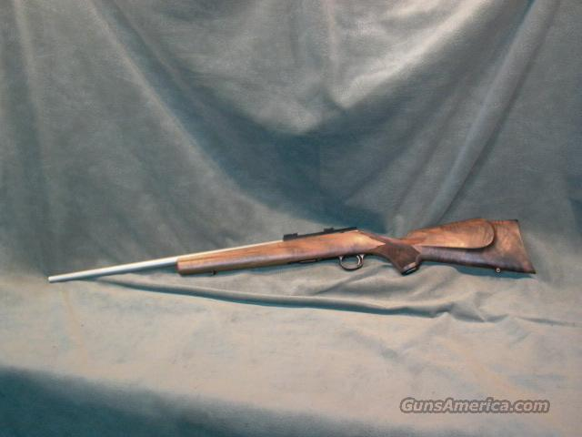Cooper 57 Jackson Squirrel 22LR Upgraded!  Guns > Rifles > Cooper Arms Rifles