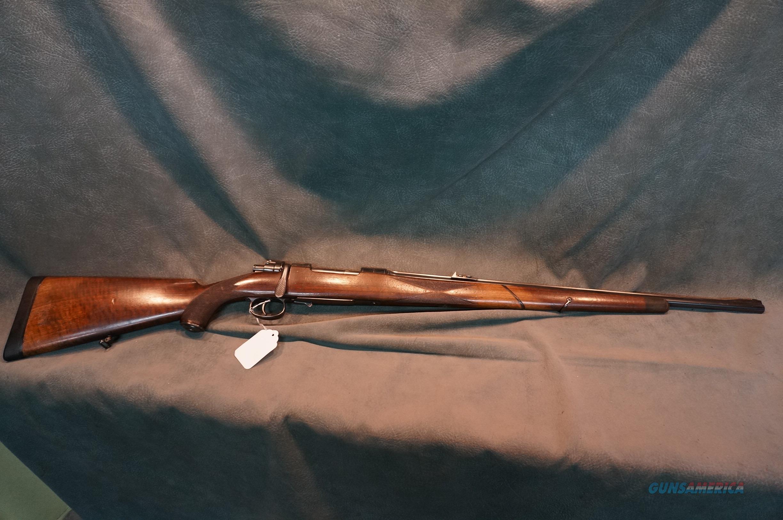 Barella Mauser Sporter 9.3x62 Rare African 3/4 model  Guns > Rifles > Mauser Rifles > German