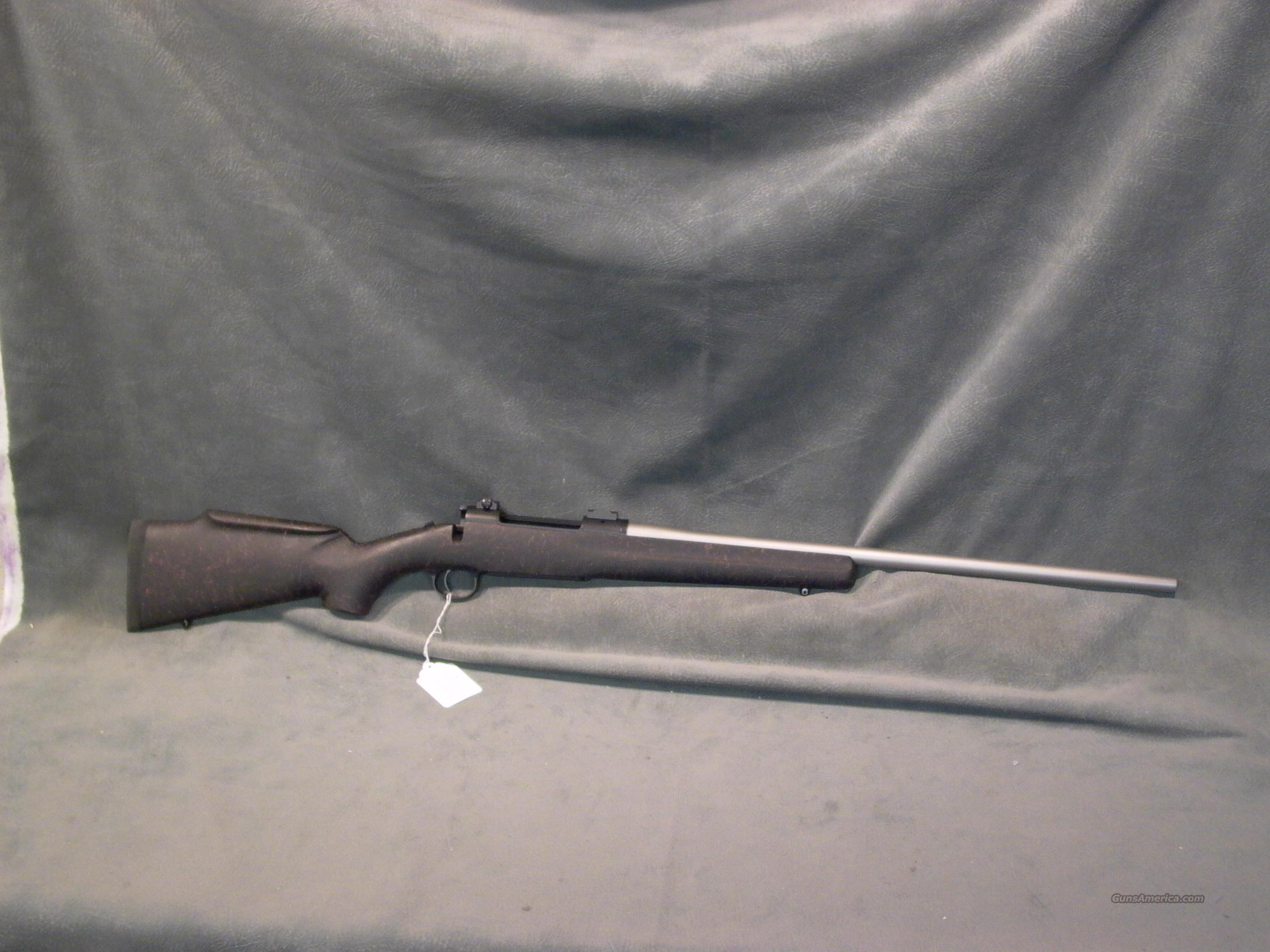 Cooper M52 Jackson Hunter 25-06AI  Guns > Rifles > Cooper Arms Rifles