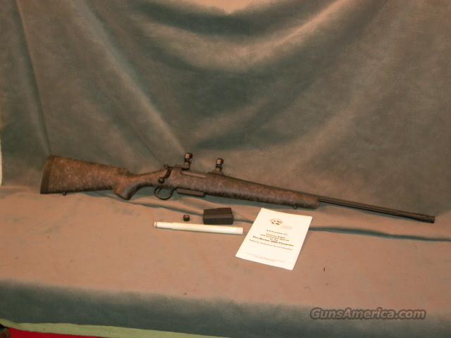 HS Precision SPL 2000SA 300WSM  Guns > Rifles > HS Precision Rifles
