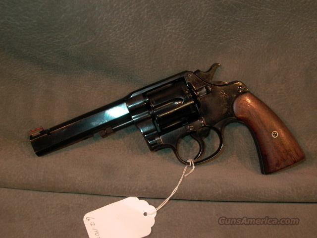 Custom Colt 1917 45ACP Shilen barrel  Guns > Pistols > Custom Pistols > Other
