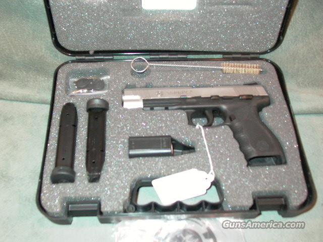 Taurus PT24/7 OSS DS 45ACP  Guns > Rifles > Taurus Rifles