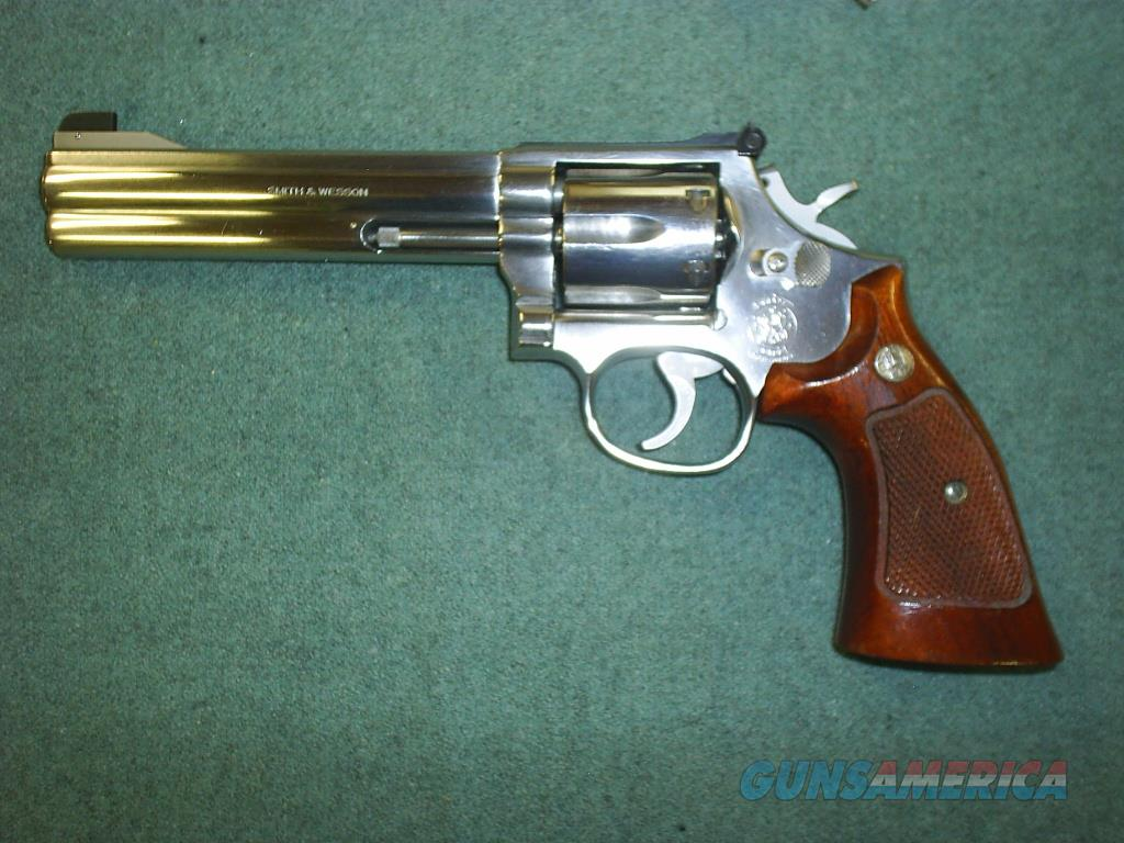 S&W 686 no dash .38/.357 AND 9mm!   Guns > Pistols > Smith & Wesson Revolvers > Med. Frame ( K/L )
