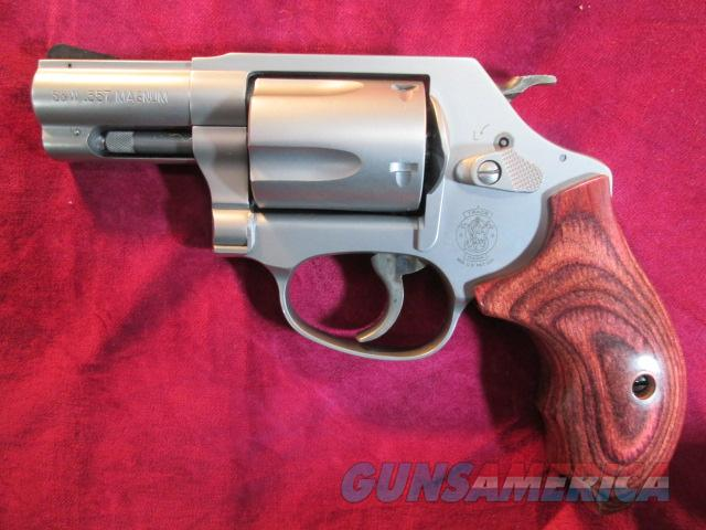 SMITH AND WESSON MODEL 60LS LADY SMITH 357MAG STAINLESS NEW  (162414)  Guns > Pistols > Smith & Wesson Revolvers > Pocket Pistols