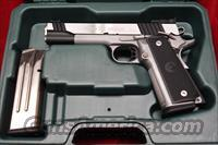 PARA ORDNANCE STAINLESS P16-40 LIMITED HIGH CAP. 1911 .40CAL NEW  Guns > Pistols > Para Ordnance Pistols