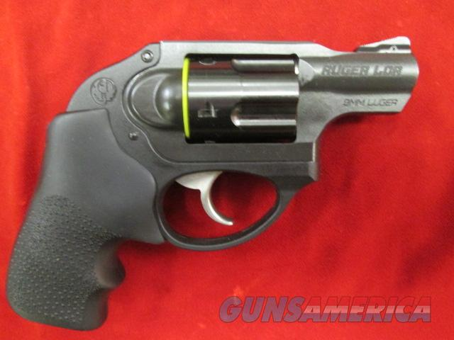 RUGER LCR 9MM NEW  Guns > Pistols > Ruger Double Action Revolver > LCR