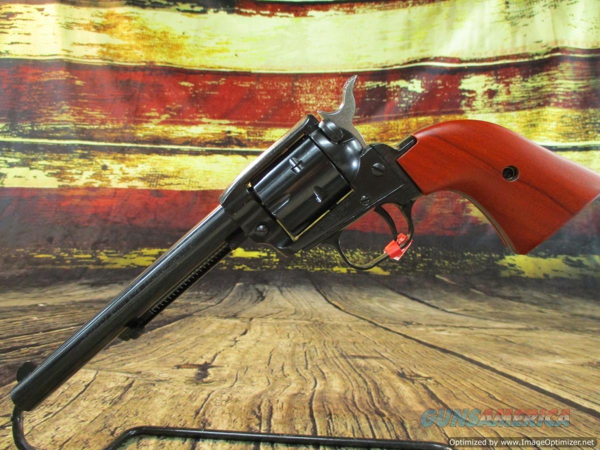"Heritage Manufacturing Rough Rider 22lr/22wmr 6.5"" NEW (RR22MB6)  Guns > Pistols > Heritage"