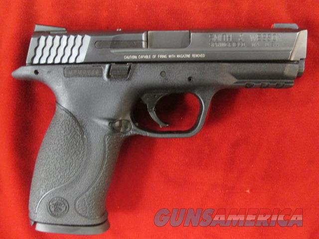 SMITH AND  WESSON M&P .40 CAL USED  Guns > Pistols > Smith & Wesson Pistols - Autos > Polymer Frame