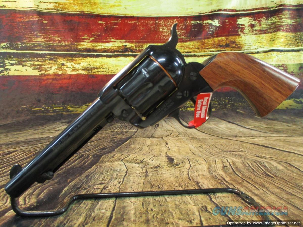 "Heritage Rough Rider Big Bore Single 357 Magnum 5.5"" 6-Round NEW (RR357B5)  Guns > Pistols > Heritage"