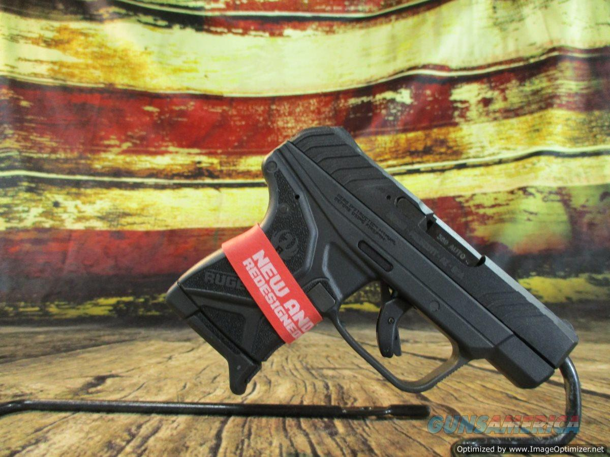 "Ruger 380 ACP LCP II 2.75"" Black New (03750)   Guns > Pistols > Ruger Semi-Auto Pistols > LCP"