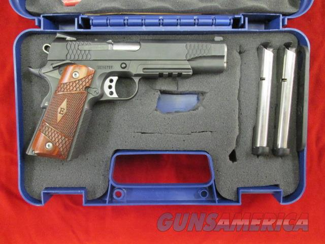 """SMITH AND WESSON SW1911TA """"E"""" SERIES BLACK MELONITE COATED STAINLESS WITH TAC. RAIL AND NIGHT SIGHTS USED  Guns > Pistols > Smith & Wesson Pistols - Autos > Steel Frame"""
