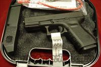 GLOCK MODEL 19 GEN3 FACTORY RECONDITIONED WITH HIGH CAPACITY MAGS NEW  Glock Pistols > 19