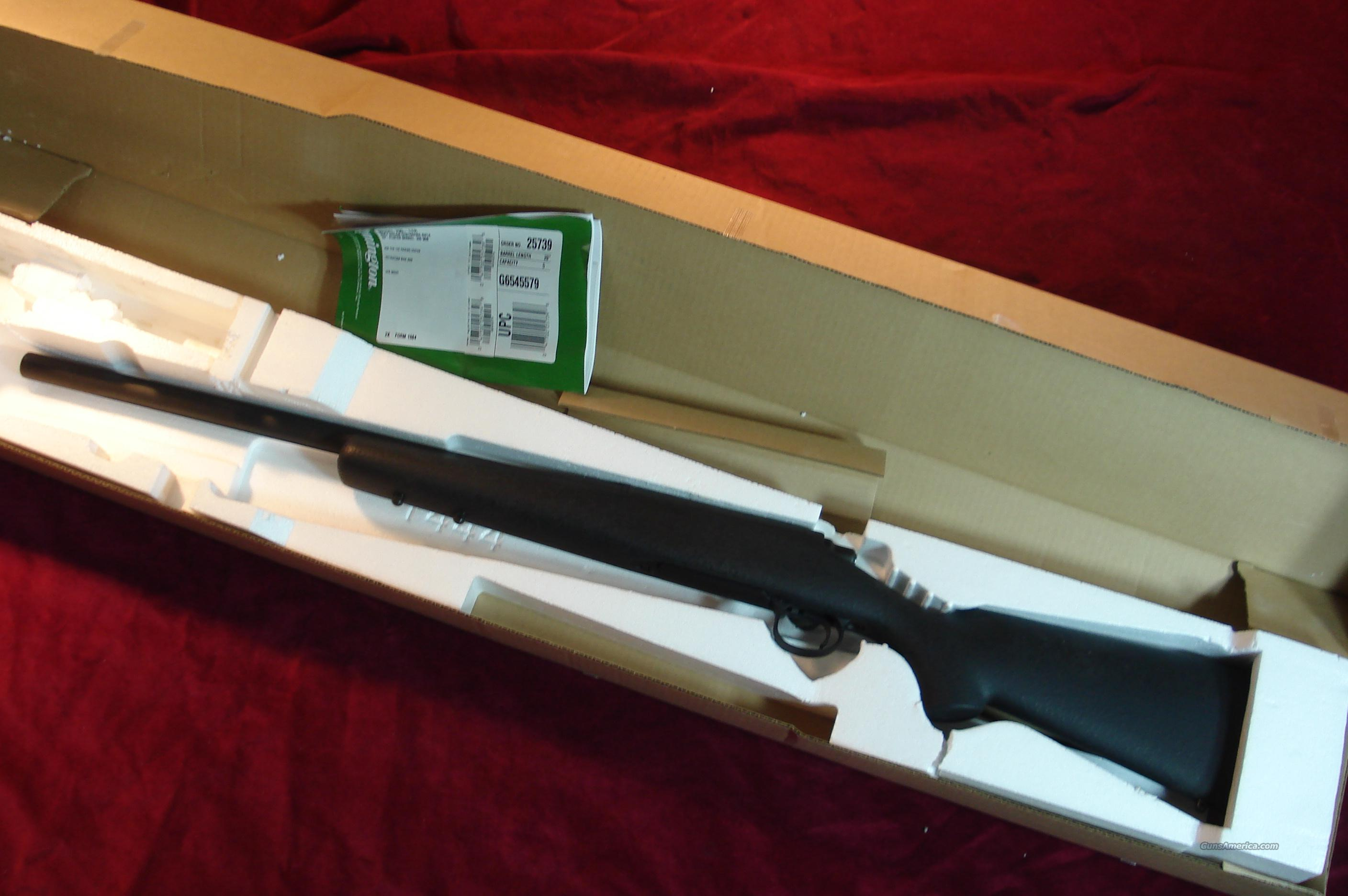 REMINGTON 700 LTR  (LIGHT TACTICAL RIFLE) 308CAL. LNIB  Guns > Rifles > Remington Rifles - Modern > Model 700 > Tactical