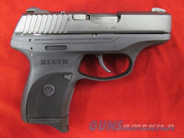 RUGER LC9  (Lightweight Compact nine) 9MM. USED  Guns > Pistols > Ruger Semi-Auto Pistols > LC9