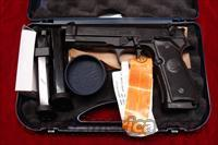 BERETTA 96A1 40CAL. NEW IN THE BOX  Beretta Pistols > Model 92 Series