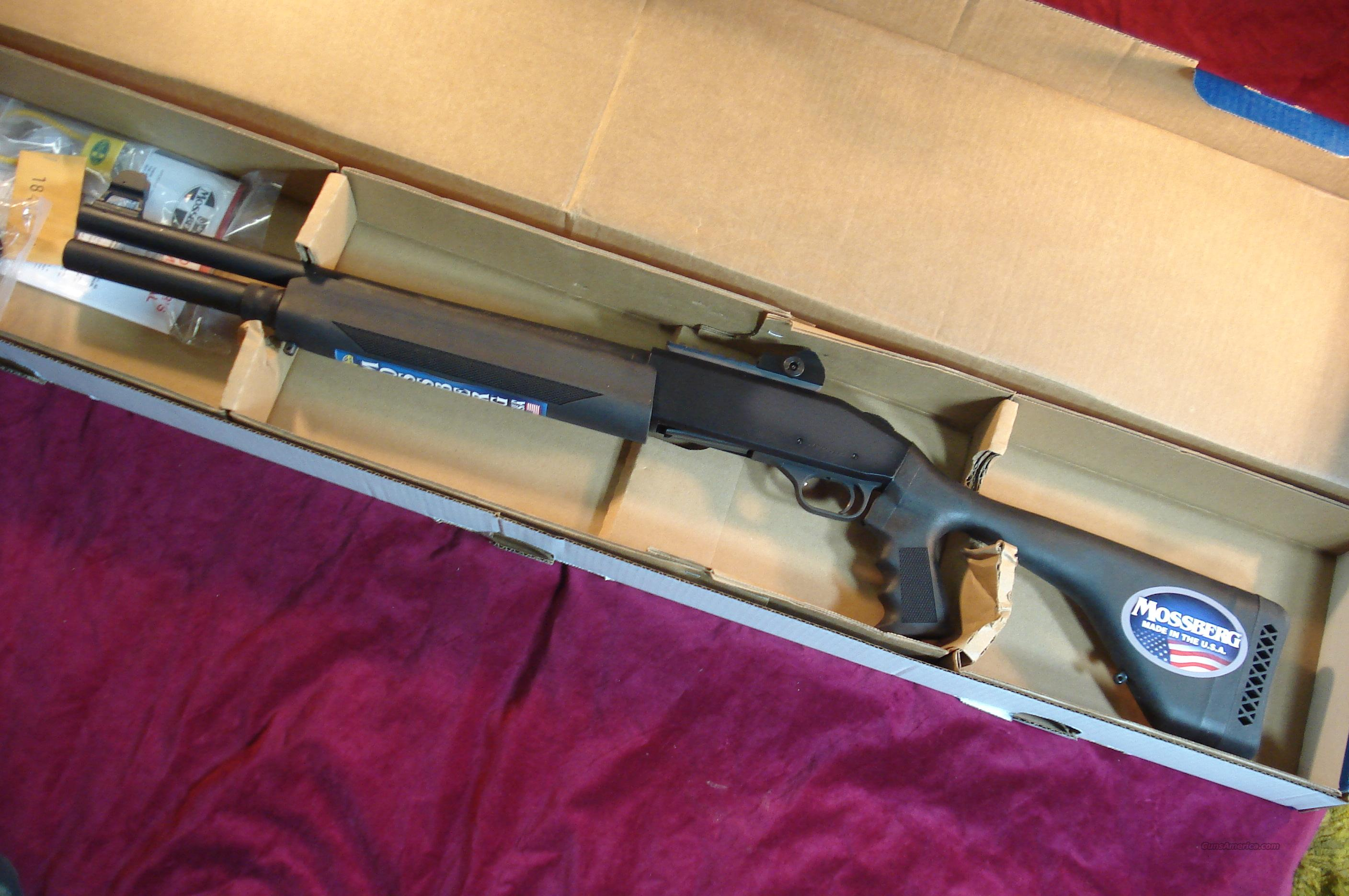 MOSSBERG 930SPX 12G WITH GHOST RING SIGHTS NEW  Guns > Shotguns > Mossberg Shotguns > Autoloaders