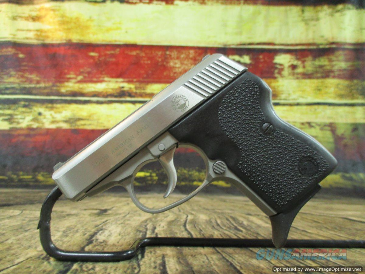 "North American Arms Guardian 380 ACP 2.49"" 6+1 New (NAA-380GUARD)  Guns > Pistols > North American Arms Pistols"