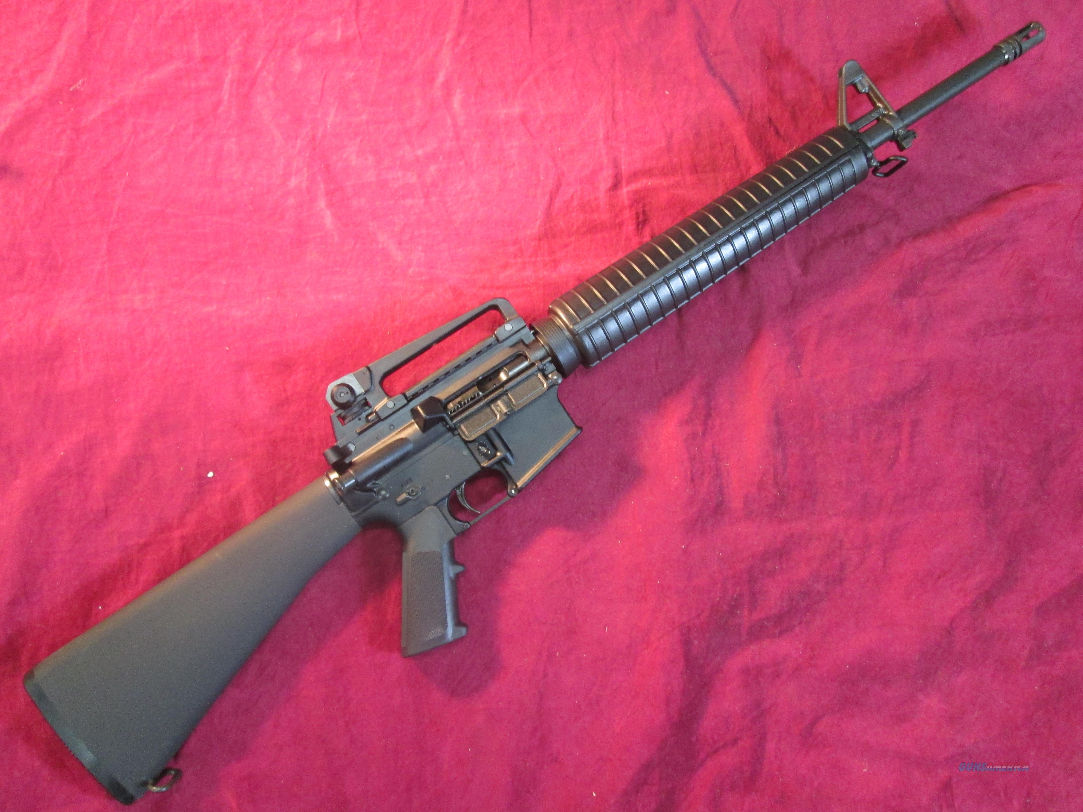 "COLT AR15-A4 W/ 20"" BARREL AND REMOVABLE CARRY HANDLE NEW (AR15A4)   Guns > Rifles > Colt Military/Tactical Rifles"