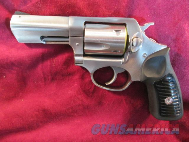 "RUGER SP101 3 1/16"" 357CAL. STAINLESS (KSP-331X) NEW  (05719)   Guns > Pistols > Ruger Double Action Revolver > SP101 Type"