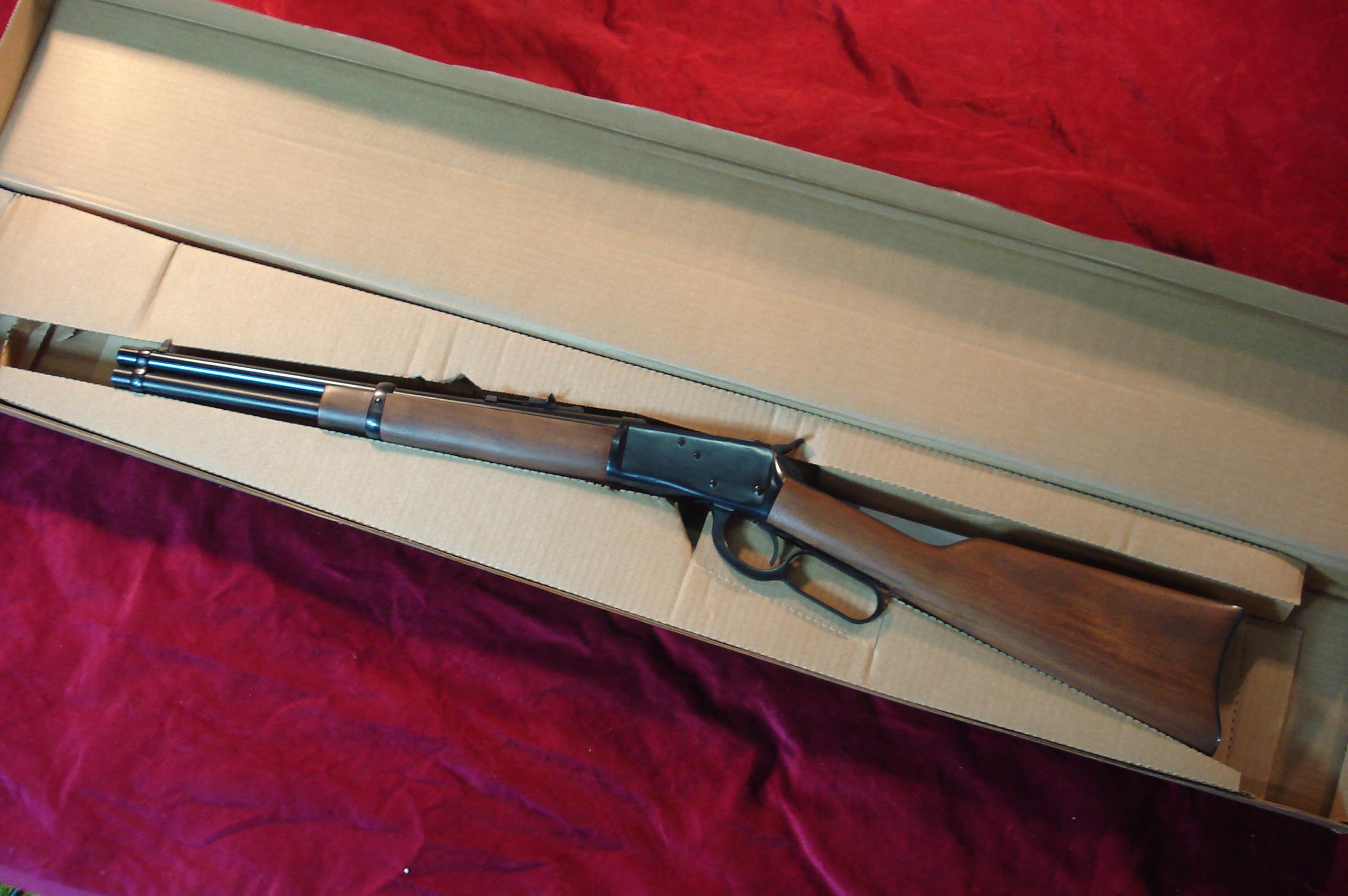 ROSSI 92 LEVER ACTION 45 COLT CAL. NEW  (R92-57008)  Guns > Rifles > Rossi Rifles > Cowboy