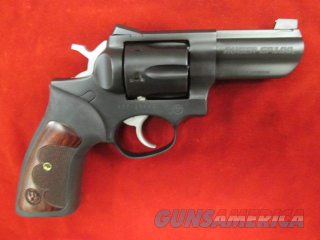 "RUGER GP 100 WILEY CLAPP EDITION 357 MAG 3"" NEW  Guns > Pistols > Ruger Double Action Revolver > Security Six Type"