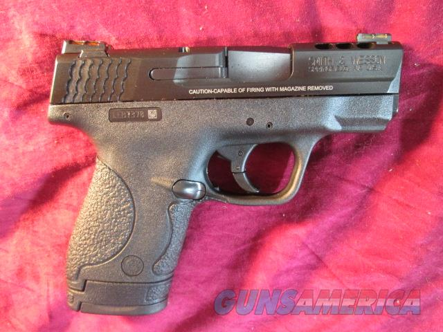 SMITH AND WESSON PERFORMANCE CENTER M&P SHIELD 40CAL NEW  (10109)  Guns > Pistols > Smith & Wesson Pistols - Autos > Shield