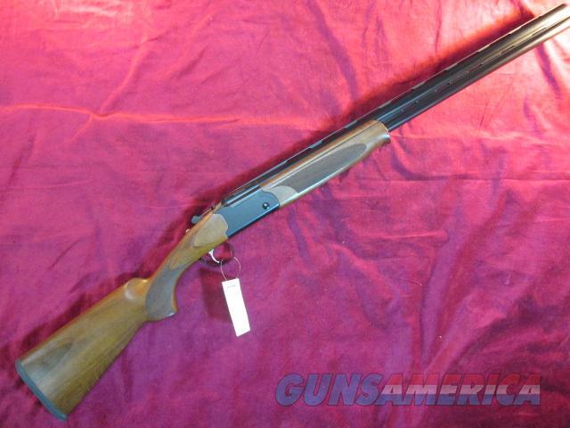 """STEVENS OVER UNDER MODEL 555 12GA 28"""" TURKISH WALNUT STOCK NEW  (22165)   Guns > Shotguns > Stevens Shotguns"""