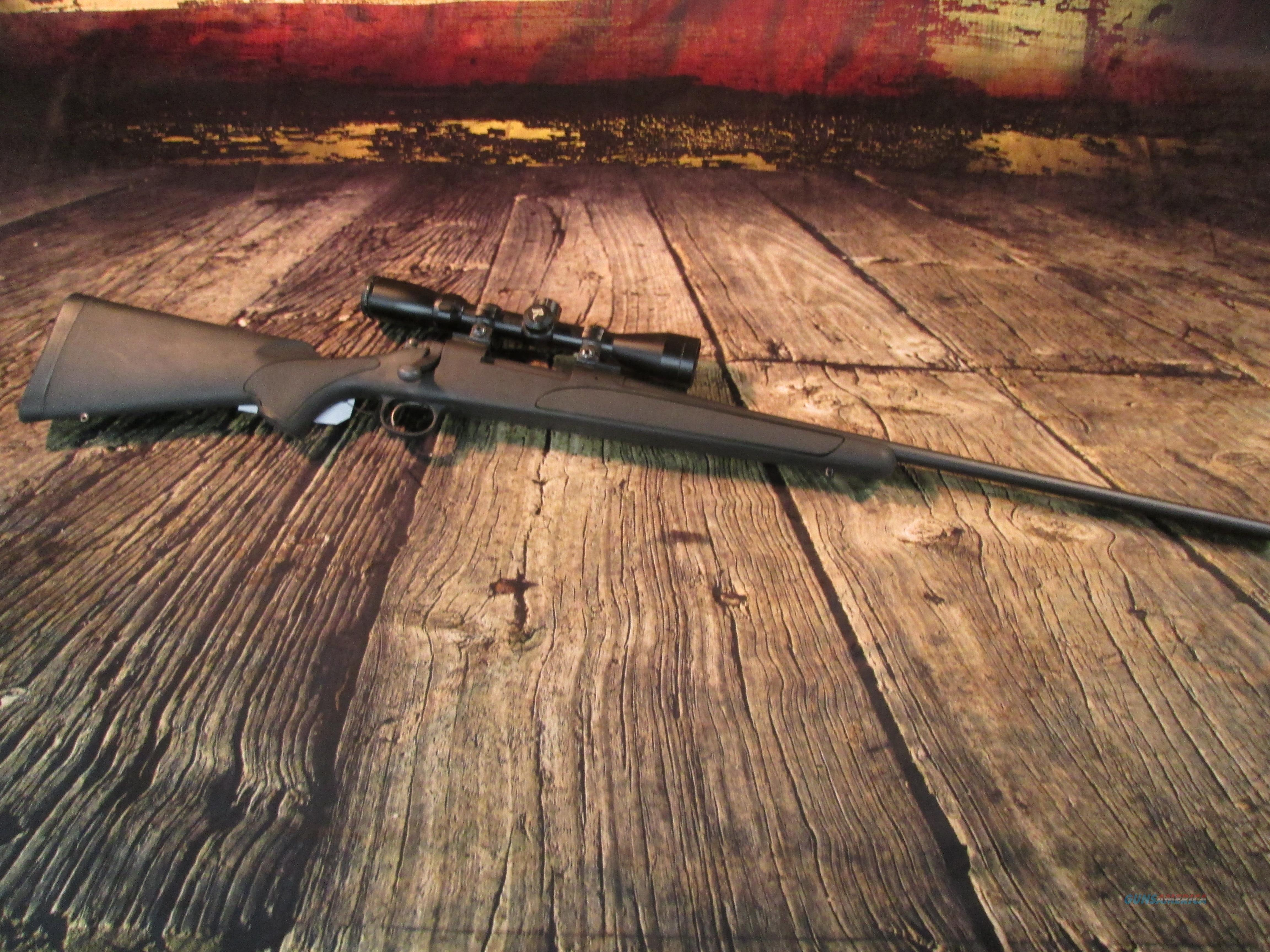 REMINGTON 700 SPS 30.06 USED (62782)  Guns > Rifles > Remington Rifles - Modern > Model 700 > Sporting