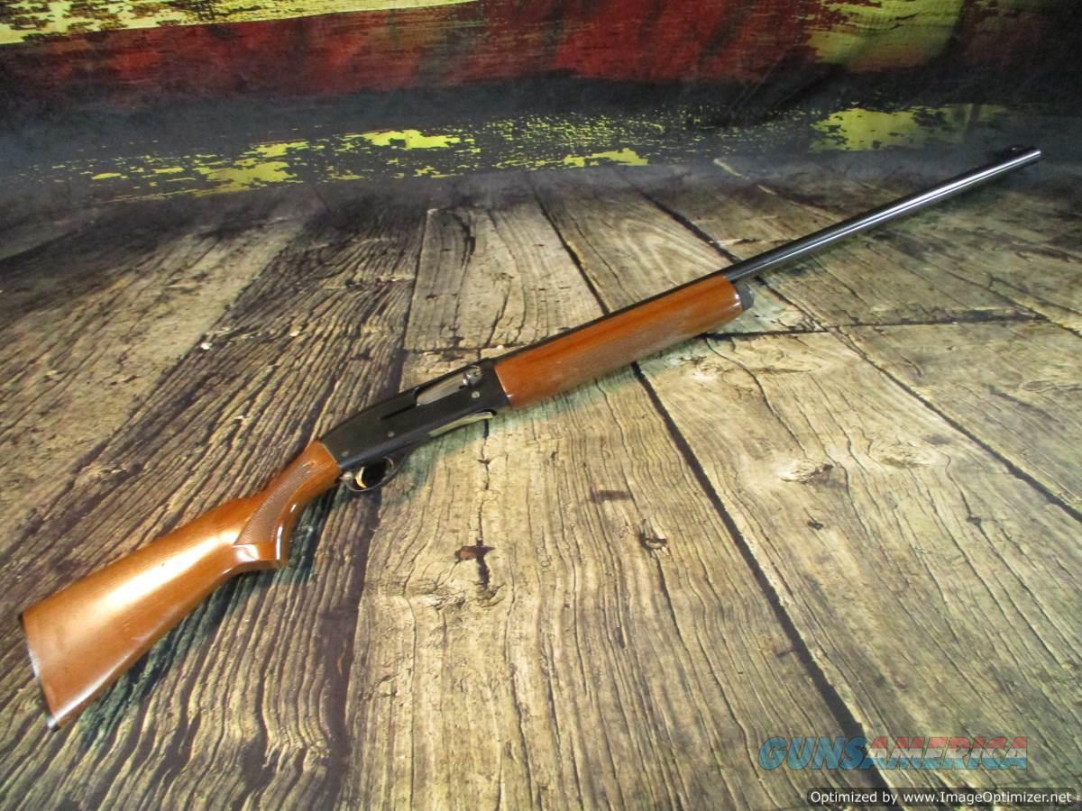 Remington Mohawk 48 Semi-Auto 12g  (65644)  Guns > Shotguns > Remington Shotguns  > Autoloaders > Hunting