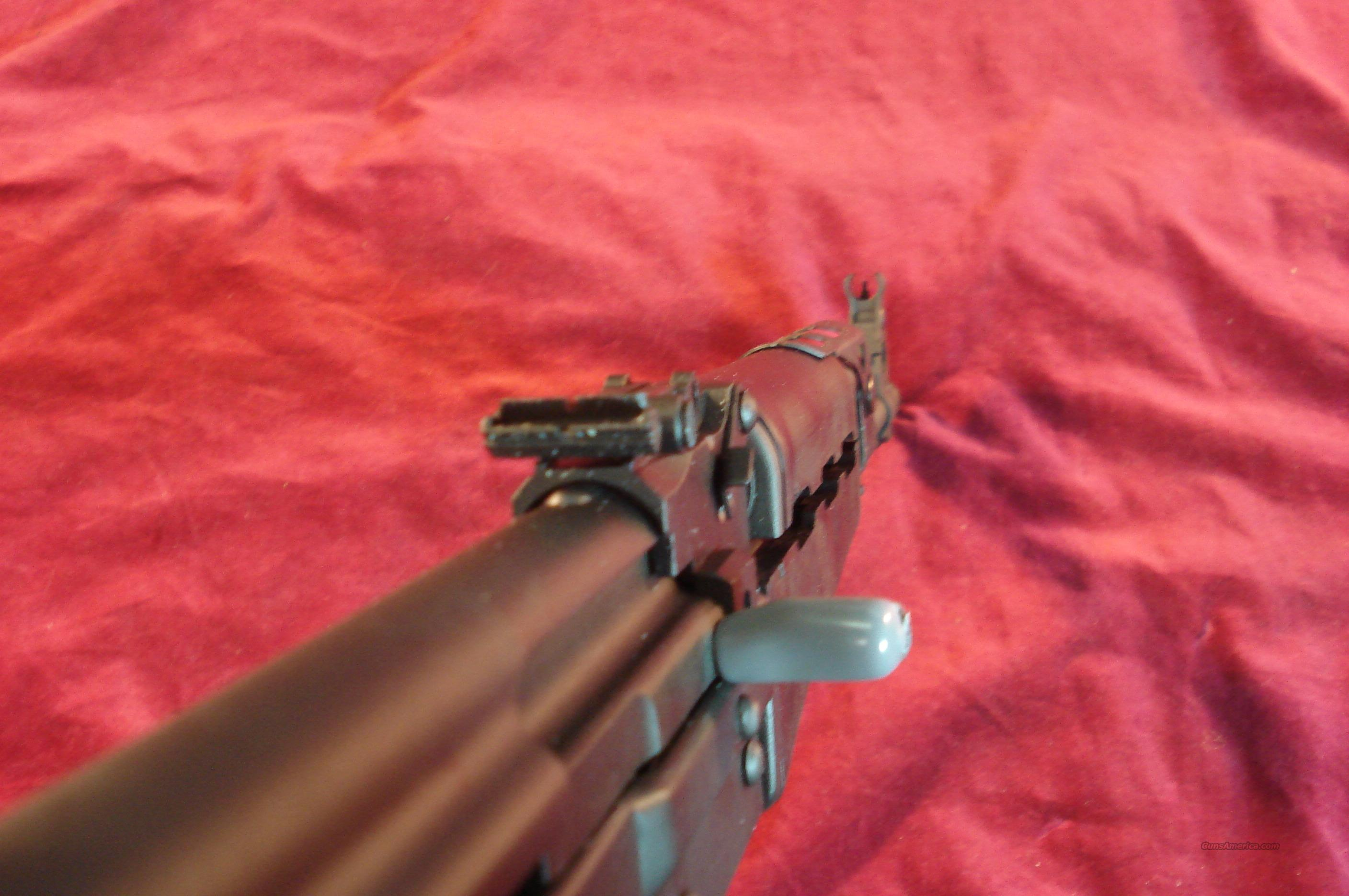 CENTURY ARMS AK-47 UNDERFOLDER STOCK 7.62X39 NEW  Guns > Rifles > AK-47 Rifles (and copies) > Folding Stock