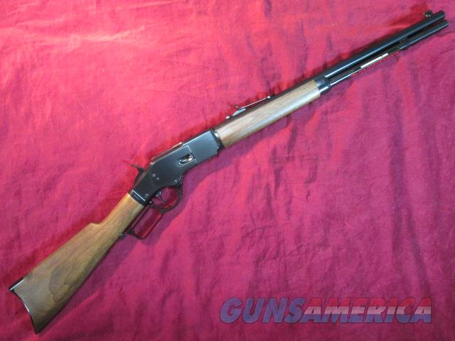 "WINCHESTER MODEL 1873 SHORT RIFLE 44-40CAL 20"" ROUND BARREL NEW  (534200140)   Guns > Rifles > Winchester Rifles - Modern Lever > Other Lever > Post-64"