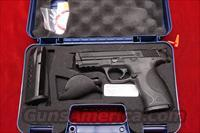 SMITH AND WESSON M&P .40CAL HIGH/CAP NEW   Smith & Wesson Pistols - Autos > Polymer Frame