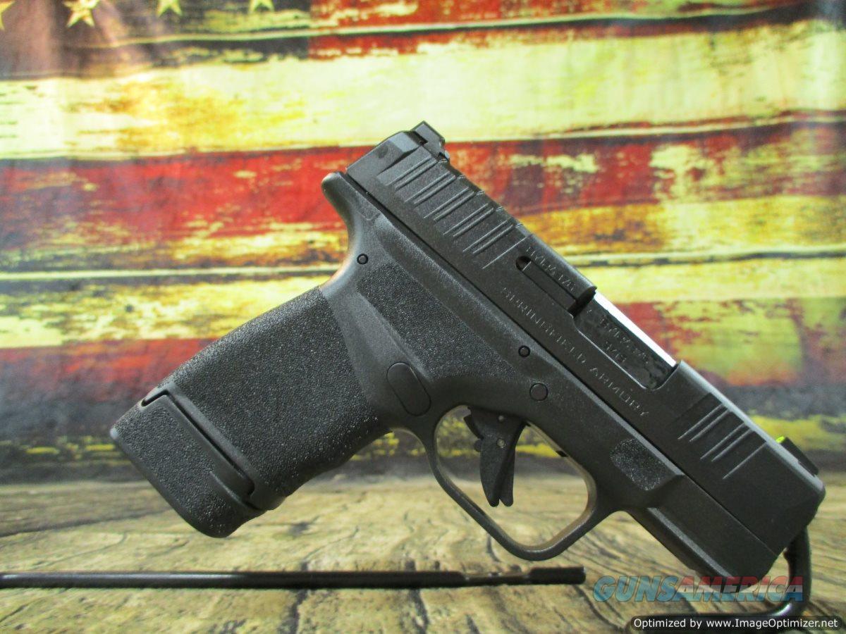 "Springfield Armory Hellcat 9mm 3"" 11+1 & 13+1 NEW (HC9319B)  Guns > Pistols > Springfield Armory Pistols > XD-S"