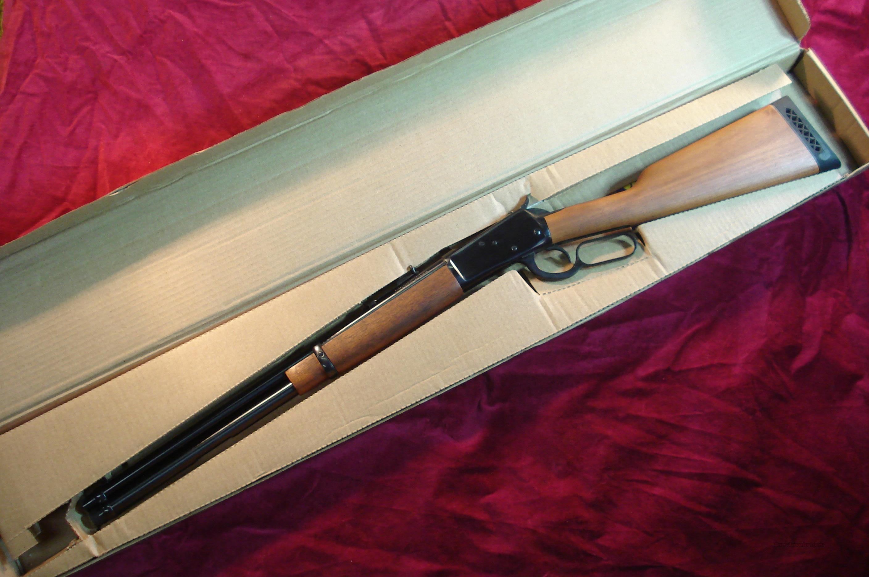 "ROSSI 20"" BLUE 92 LEVER ACTION 454 CASULL NEW  Guns > Rifles > Rossi Rifles > Cowboy"