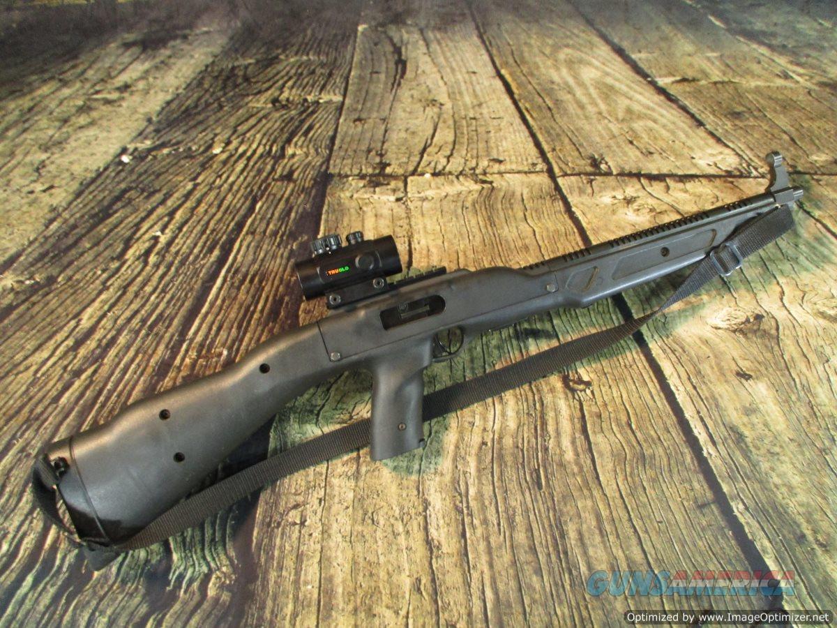 """Hi-Point 9mm Carbine 16.5"""" Used 10-Shot (66928)  Guns > Rifles > Hi Point Rifles"""